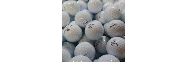 Golfbälle Mixpakete