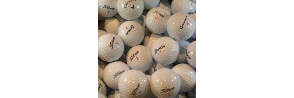 Golfbälle Premiummix
