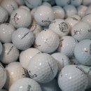 Golfbälle Callaway Mix - AA