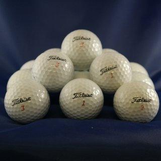Golfbälle Titleist - AA