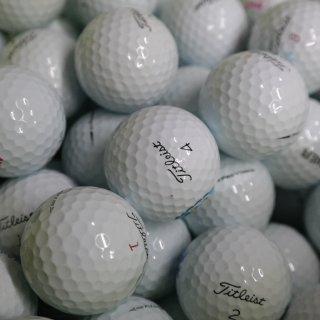 Golfbälle Titleist Pro V1 V1x - AAA/AA Pro V1/V1x Mix