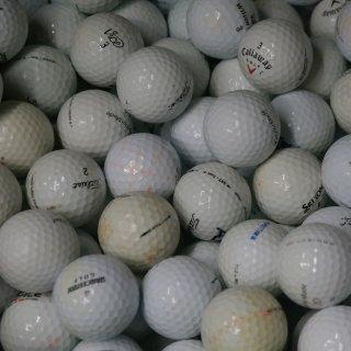 Golfbälle Premium Mix extra TOP BRANDS A