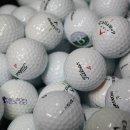 Golfbälle Premium Mix extra TOP BRANDS AAAA