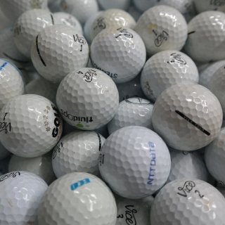 Golfbälle Vice Mix AA