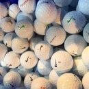 Golfbälle Nike Mix
