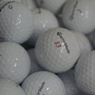 Golfbälle Taylor Made Mix - AAA