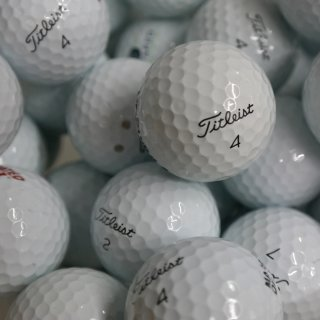 Golfbälle Titleist Pro V1 - AAAA