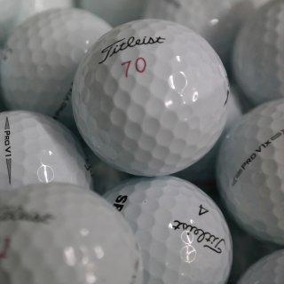 Golfbälle Titleist Pro V1 V1x Mix - AAAA