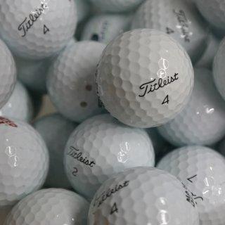 Golfbälle Titleist Pro V1 - AAAA/AAA Pro V1