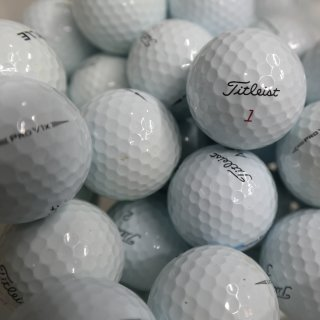 Golfbälle Titleist Pro V1 - AAAA/AAA Pro V1x