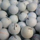 Golfbälle Mix 500 A