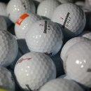 Golfbälle Bridgestone