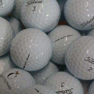 Golfbälle Titleist AVX