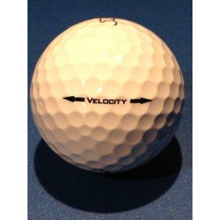 Golfbälle Titleist Velocity - AAAA