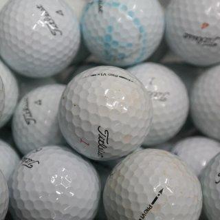 Golfbälle Titleist Pro V1 V1x - A