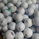 Golfbälle Mix unsortiert A/AA/AAA