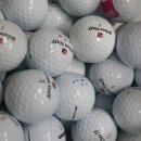 Golfbälle Wilson Mix - AAA