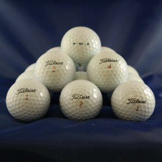 Golfbälle Titleist NXT Mix - AAA/AA