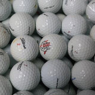 Golfbälle Titleist NXT Mix - AA