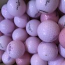 Golfbälle crystal - Qualität AAAA/AAA