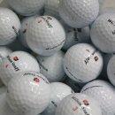 Golfbälle Wilson DX2 Mix - AAAA