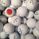 50 Golfbälle Callaway Mix - AA