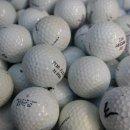 Golfbälle Mix 500 C