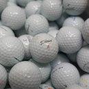100 Golfbälle Titleist Pro V1 V1x - A/AA
